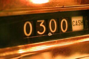 """""""Vintage Cash Register"""" by - luz - @Flickr"""