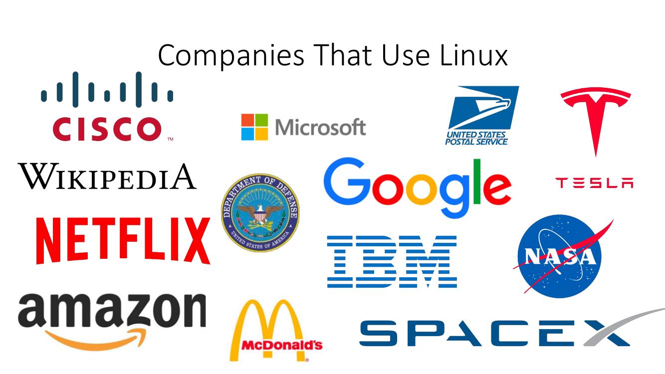 Cisco Academy Linux Webinars